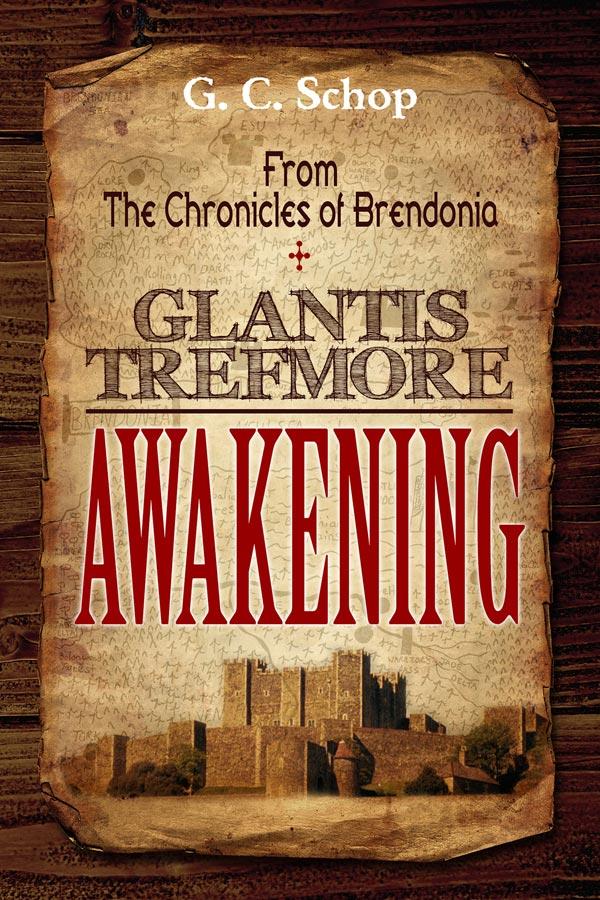 Glantis Trefmore-Awakening